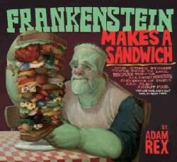 Frankenstein Makes a Sandwich (Hardcover)