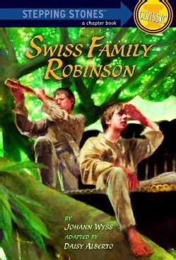 Swiss Family Robinson (Paperback)