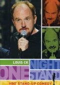 One Night Stand: Louis CK (DVD)