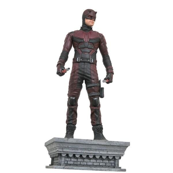 Diamond Select Toys Marvel Gallery Netflix Daredevil PVC Figure 32063756