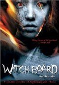 Bushinsaba: Witch Board (DVD)