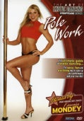 Striptease Series: Pole Work (DVD)