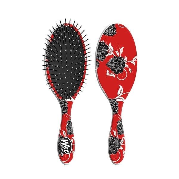 The Wet Brush Pro Detangle Hair Brush Poppy 32067354