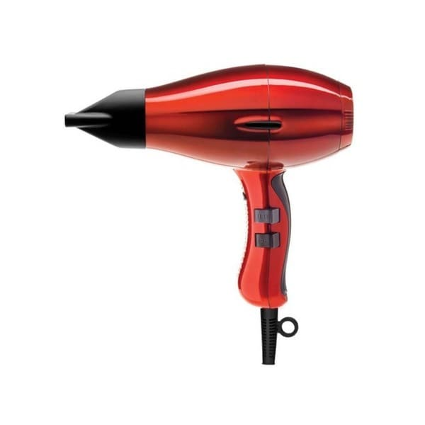Elchim 3900 Healthy Ionic Hair Dryer Red 32067385