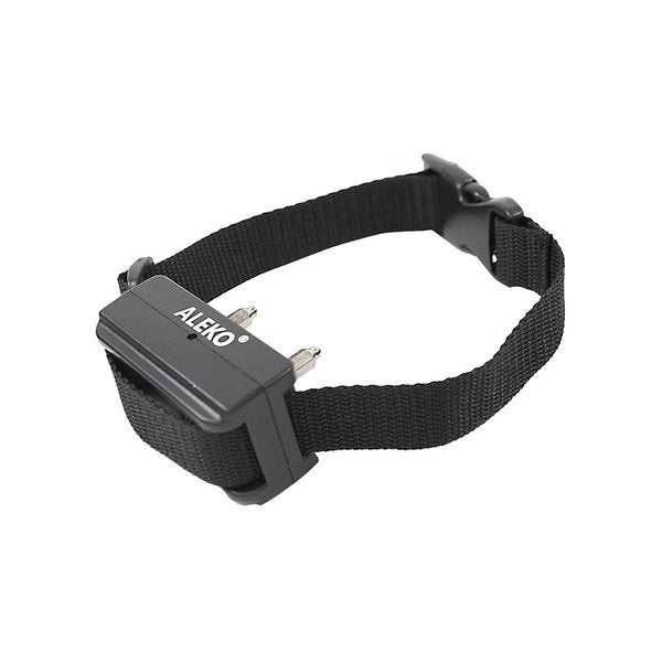 ALEKO Anti Bark Terminator 3 Microprocessor Controlled Dog Collar 32067832