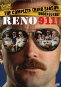 Reno 911!: The Complete Third Season (DVD)
