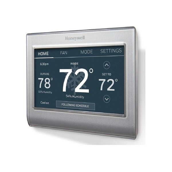 Honeywell WiFi Smart Color Thermostat 32068921