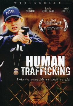 Human Trafficking (DVD)