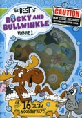 The Best of Rocky & Bullwinkle (DVD)