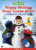 Happy Holidays from Sesame Street (DVD)