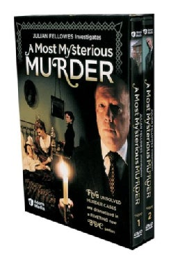 Julian Fellowes Investigates: A Most Mysterious Murder (DVD)