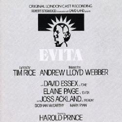 Original London Cast - Evita