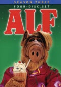 Alf: Season 3 (DVD)