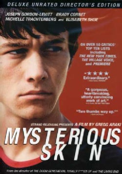 Mysterious Skin (Director's Edition) (DVD)