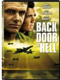 Back Door To Hell (DVD)