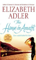 The House in Amalfi (Paperback)
