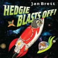 Hedgie Blasts Off (Hardcover)