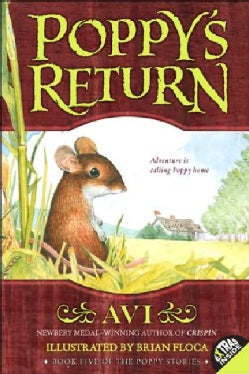 Poppy's Return (Paperback)