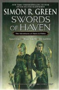 Swords of Haven: The Adventures of Hawk & Fisher (Paperback)