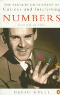 The Penguin Dictionary of Curious and Interesting Numbers (Paperback)