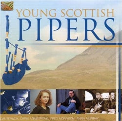 Various - Young Scottish Pipers