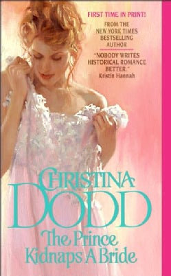 The Prince Kidnaps a Bride (Paperback)