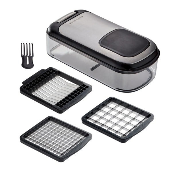Kitchenaid Gourmet 3 In 1 Chopper And Slicer 32128036