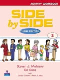 Side By Side: Book 2 (Paperback)