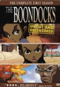 Boondocks: The Complete Season One (DVD)