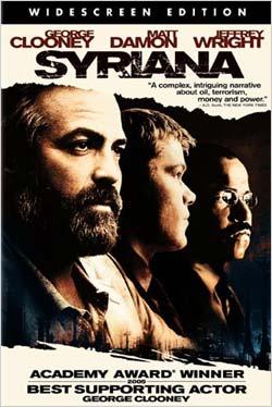 Syriana (DVD)