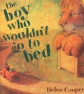The Boy Who Wouldn't Go to Bed (Paperback)