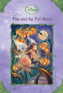 Fira And the Full Moon (Paperback)