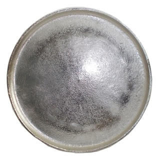 Walbrook Decorative Round Plate, 17""