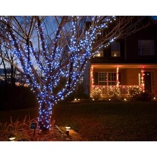 Fairy Lights - Blue Light