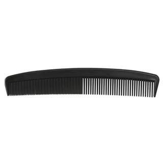 Medline 5-inch Black Comb (Case of 144)