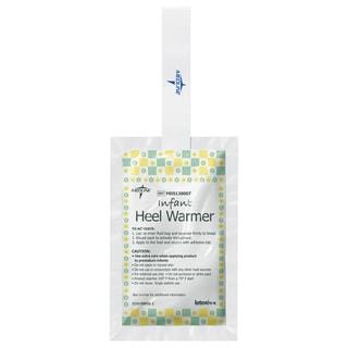 Medline Infant Heel Warmer Gel (Case of 100)