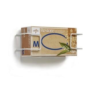 Medline Wire Coated Glove Box Holder (Pack of 10)
