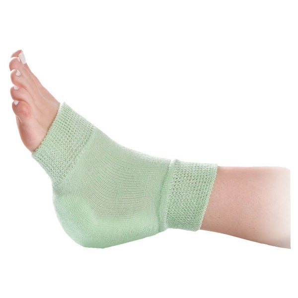 Medline Heel/Elbow Protector Knit 6 (Pack of 6)