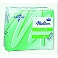 Medline Moliform Contoured Underwear Liners Plus (Case of 72)