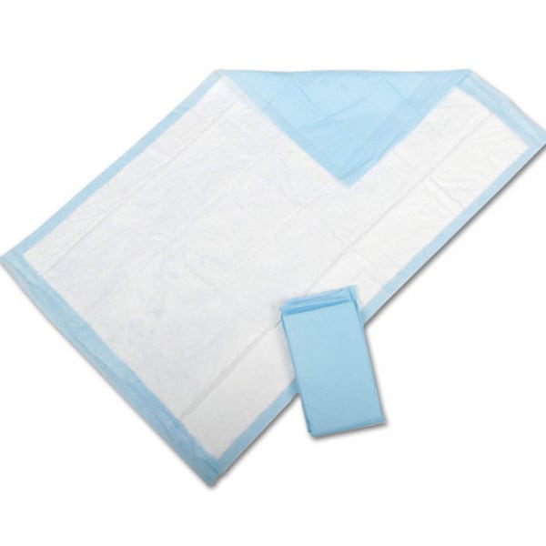 Medline Disposable Underpad with Fluf-fill (Case of 150)