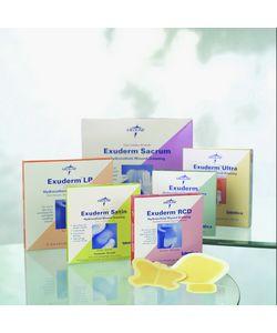 Medline Hydrocolloid Exuderm Rcd 8 (Pack of 5)