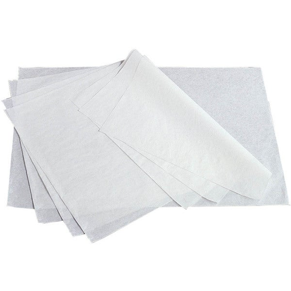 Medline crepe scale paper infant 20 inch x 30 inch case for 1 case of table paper