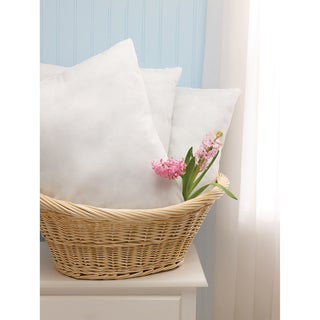 "Medline Disposable Pillow, 21""x27"", 22oz. (bulk pack of 12)"