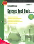 Science Fact Book: Grades 4 - 8 (Paperback)