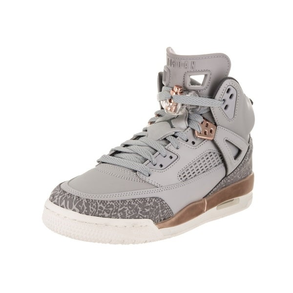 Nike Jordan Kids Jordan Spizike GG Basketball Shoe 32188602