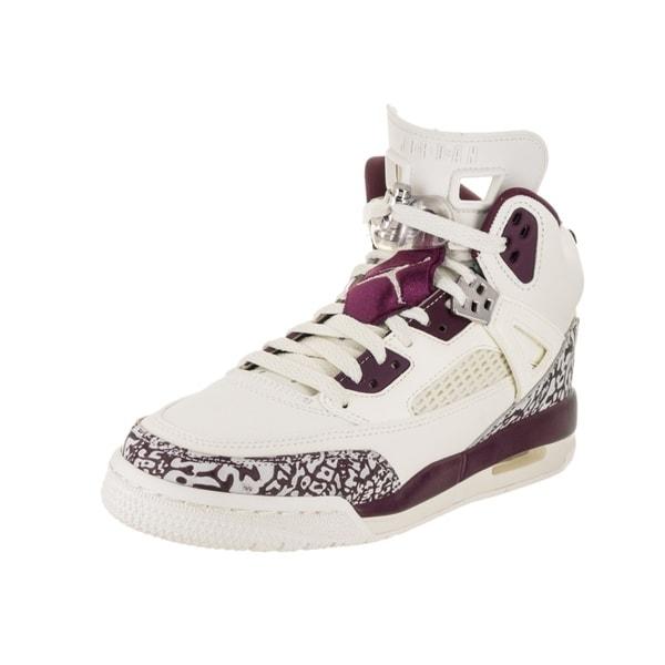 Nike Jordan Kids Jordan Spizike GG Basketball Shoe 32188748