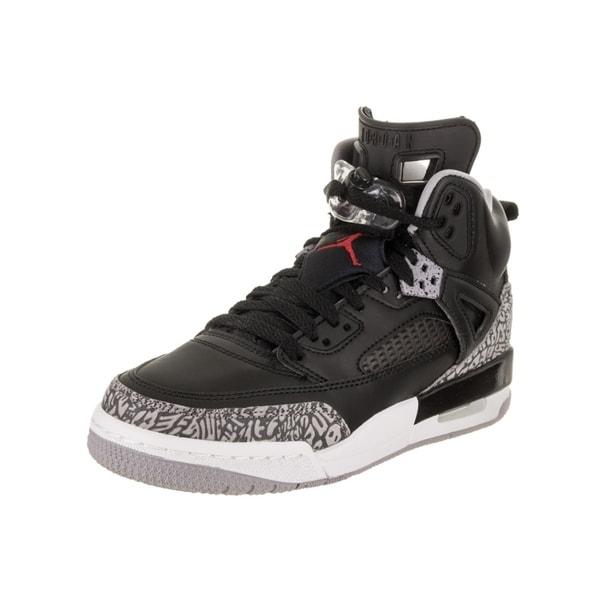 Nike Jordan Kids Jordan Spizike BG Basketball Shoe 32188794