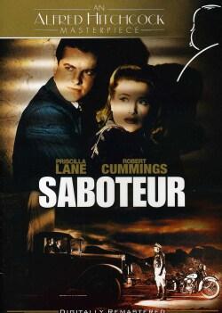 Saboteur (DVD)