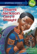 Miami Jackson Gets It Straight (Paperback)
