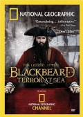 Blackbeard: Terror At Sea (DVD)